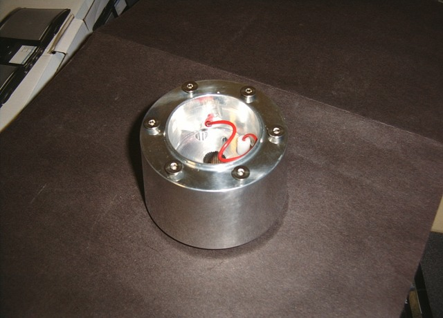 Performance Corvairs Steering Wheel Adapters